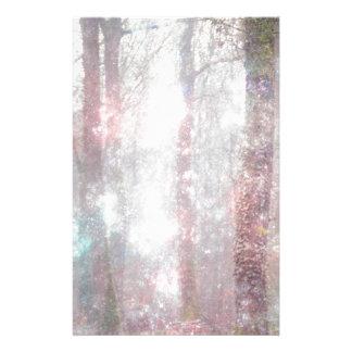 Papeterie Forêt enchantée