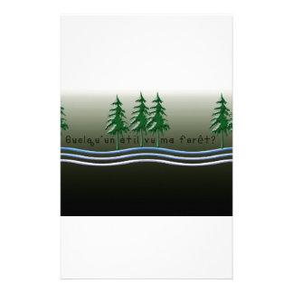 Papeterie Français-Forêt