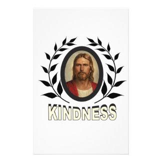 Papeterie gentillesse Jésus