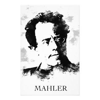 Papeterie Gustav Mahler