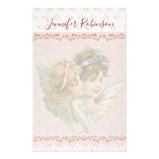 Papeterie Joli et doux ange gardien