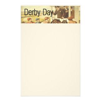 Papeterie Jour SUPÉRIEUR de Derby