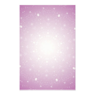 Papeterie Kaléidoscope des étoiles stationnaires