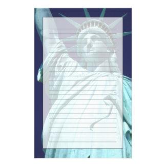 Papeterie L'Amérique du Nord, Etats-Unis, New York, New York