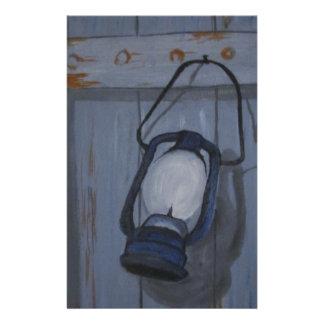 Papeterie Lanterne bleue