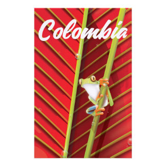 Papeterie L'Arizona l'affiche vintage de voyage d'état de