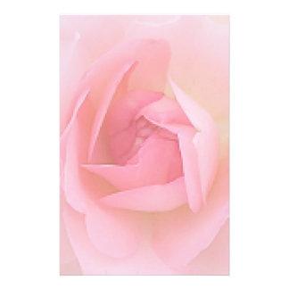 Papeterie Le jour de mère rose de roses