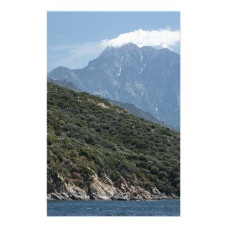 Papeterie le mont Athos