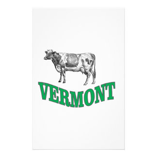 Papeterie le Vermont vert
