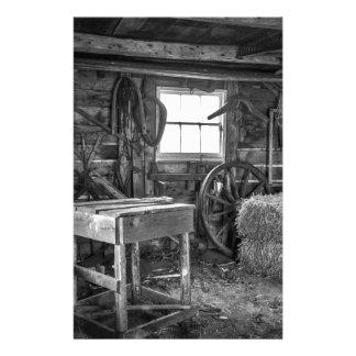 Papeterie Le vieil atelier
