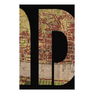 Papeterie london1737