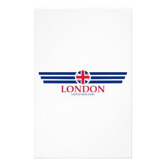 Papeterie Londres
