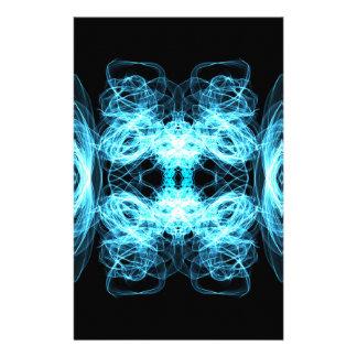 Papeterie Mandala d'éclairage