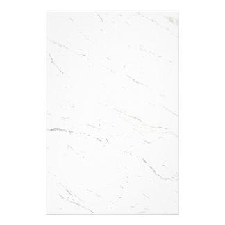 Papeterie Marbre blanc
