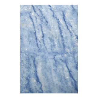Papeterie Marbre bleu