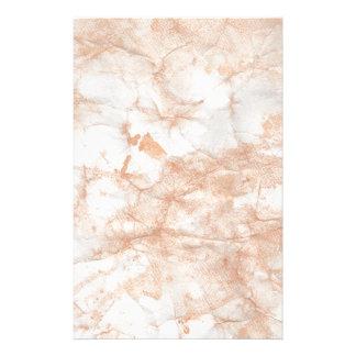 Papeterie Motif texturisé de marbre