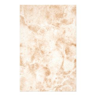Papeterie Nouvelle conception de marbre moderne de motif
