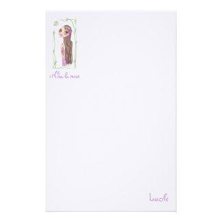 Papeterie Papier à lettres decorative