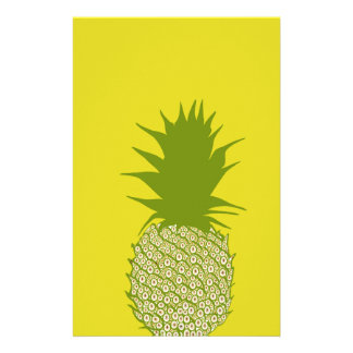 Papeterie Pineapple