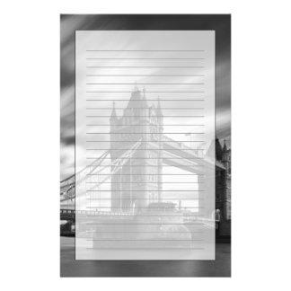 Papeterie Piscine de Londres, Angleterre