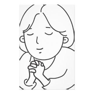 Papeterie Prière