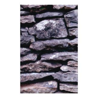 Papeterie puzzle de roche
