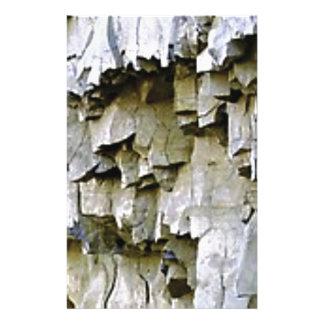 Papeterie ruches aléatoires de roche