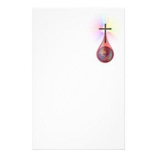 Papeterie Sang de Jésus