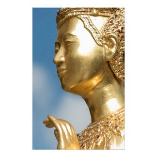 Papeterie Statue de Kinnorn, Bangkok