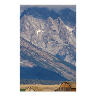 Papeterie Teton_Country