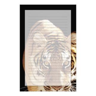 Papeterie Tigre (Panthera le Tigre)