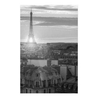 Papeterie Tour Eiffel, Paris, France