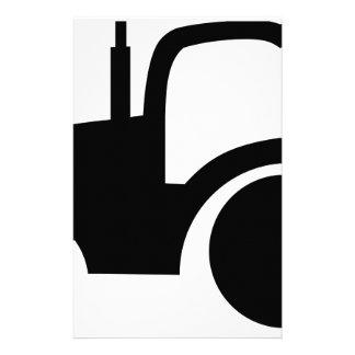 Papeterie Tracteur