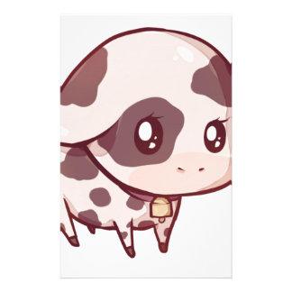 Papeterie Vache mignonne