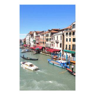 Papeterie Venise, Italie