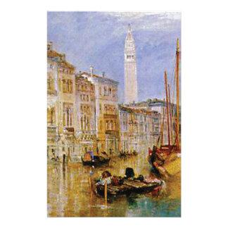 Papeterie vieille ville Venise