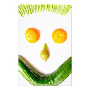 Papeterie smiley - Fruits et legumes de a a z ...