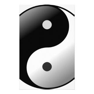 Papeterie Yin Yang