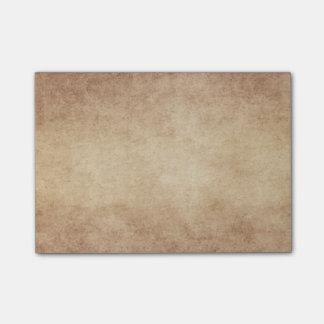 Papier bronzage neutre vintage d'antiquité de