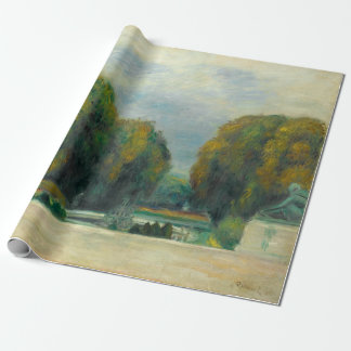Papier Cadeau Auguste Renoir Versailles