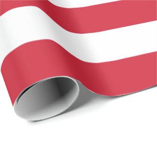 Papier Cadeau Bannière étoilée d'Américain des Etats-Unis