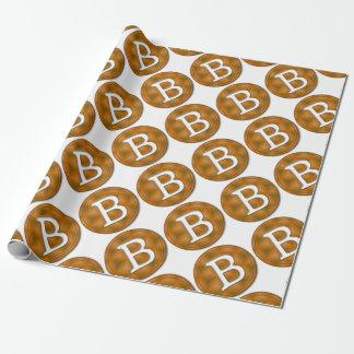Papier Cadeau Bitcoin 15