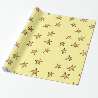 Papier Cadeau C'est un papier d'emballage d'enveloppe