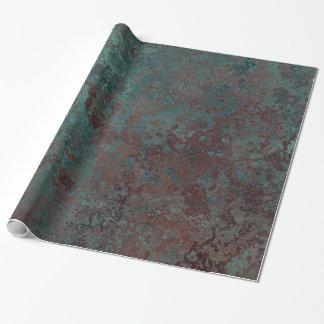 """Papier Cadeau Corrosion papier d'emballage d'impression """"de"""