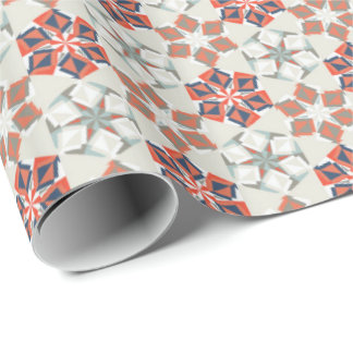 Papier Cadeau Cru 1 d'enveloppe de cadeau de fleur d'origami de