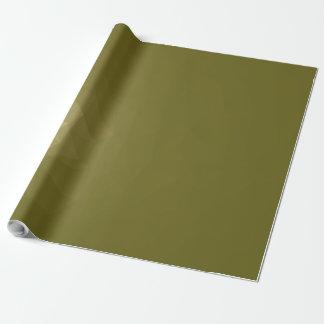 Papier Cadeau Dessin géométrique abstrait de LoveGeo - mousse