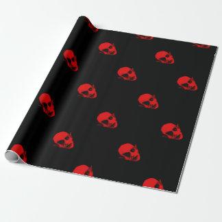Papier Cadeau Dracula