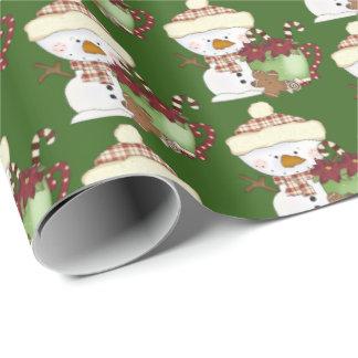 Papier Cadeau Enveloppe carrelée par partie de fête de tasse de