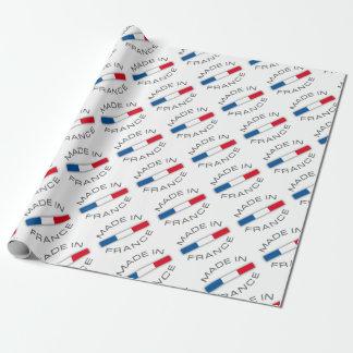 Papier Cadeau faire-dans-France-logo