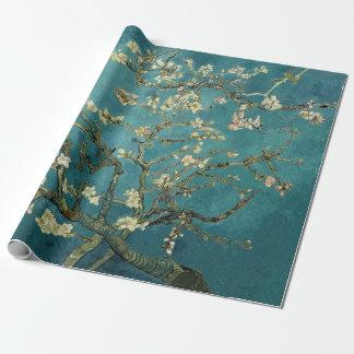 Papier Cadeau Fleur d'amande